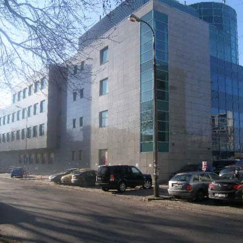Wycena budynków biurowych