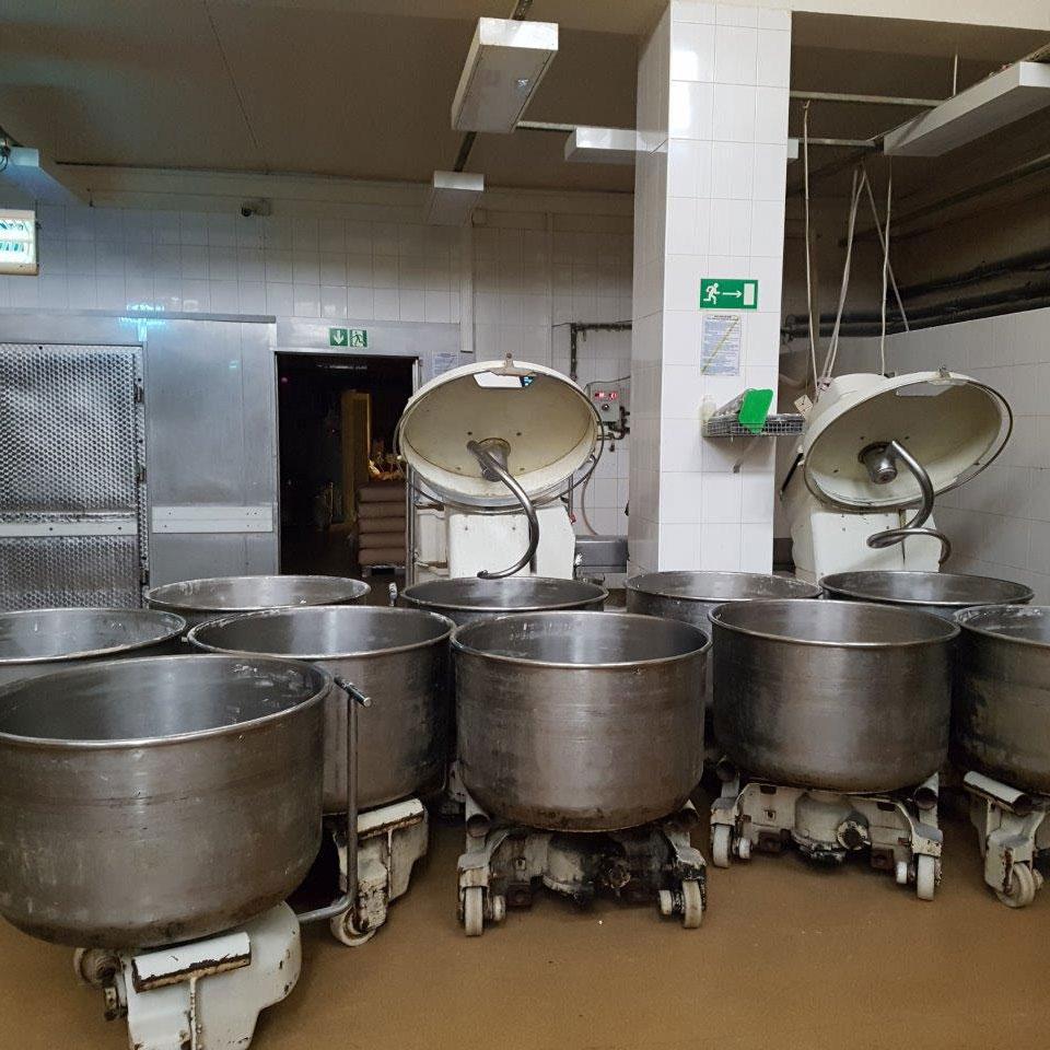 Piekarnia Swiss Bakery