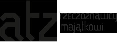 ATZ rzeczoznawcy majątkowi | logo